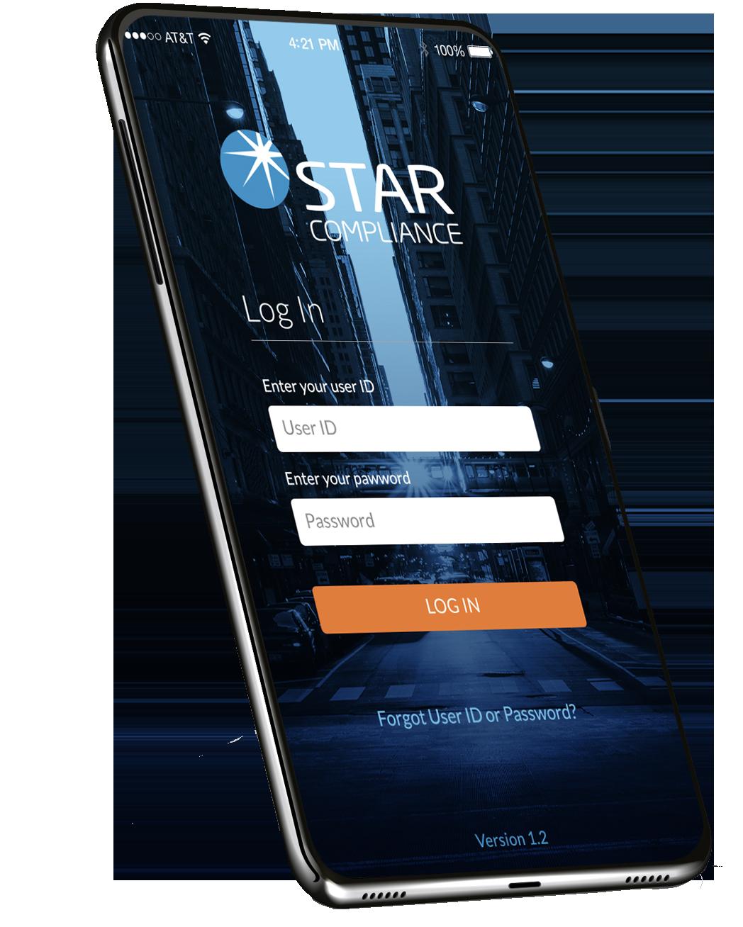 STAR-Mobile-login-banner